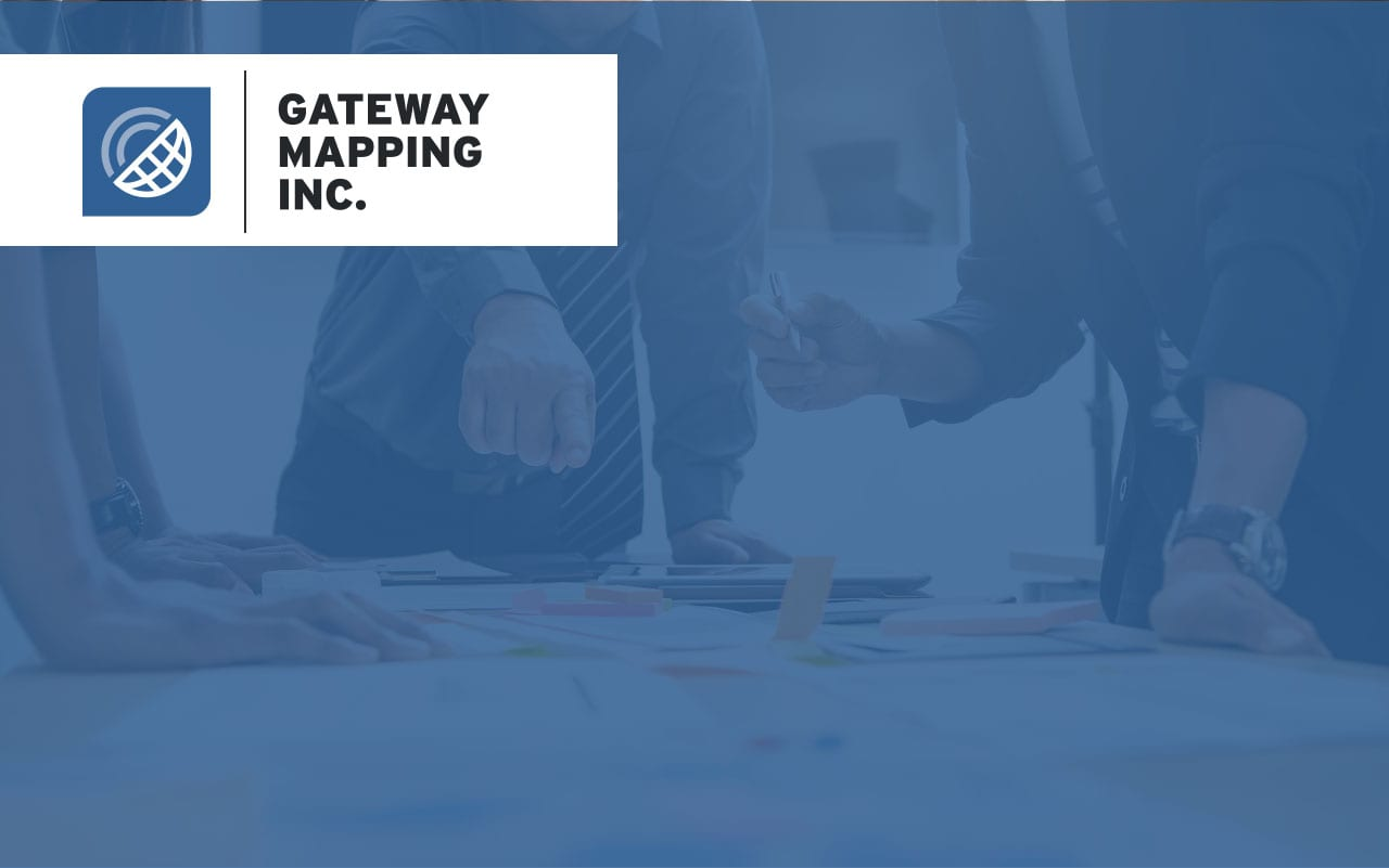 The Gateway Mapping Subsidiary Company